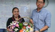 Dr. Nattapong Bosuwan has been promoted to Assistant Professor